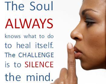 Silence Mind