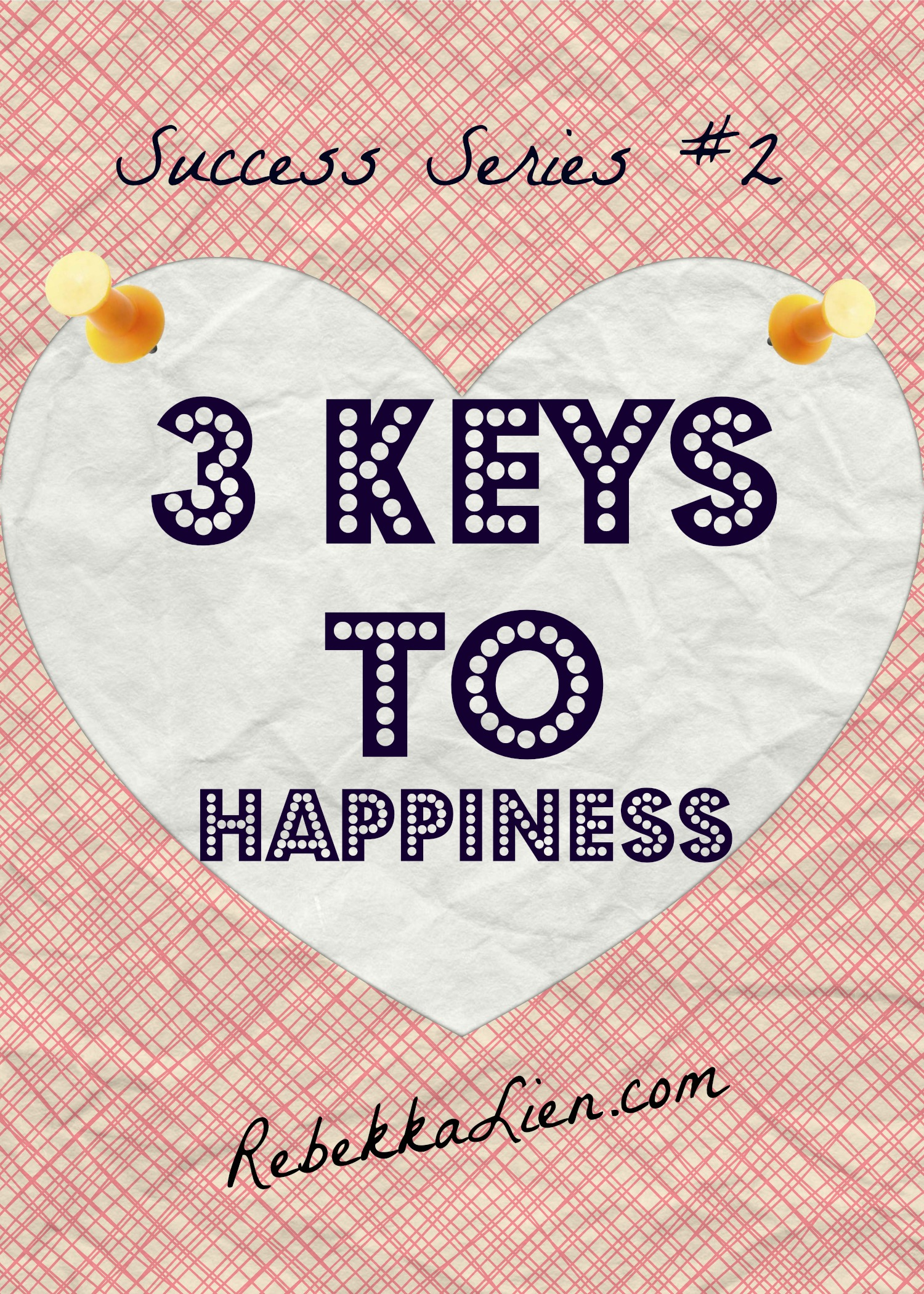 """keys to happiness This week in class, we're reading scientists reveal three keys to happiness by abc news  the informational text """"scientists reveal three keys to happiness"""" discusses stephen and rachel kaplan's findings on how to achieve happiness as we read, we."""