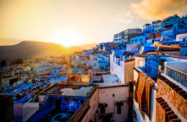an-amazing-all-blue-city-in-morocco-called-chefchaouen-40538