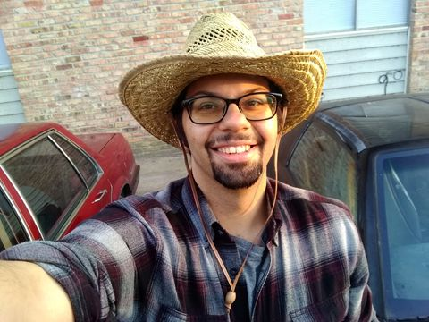 Me Cowboy Hat and cars.jpg